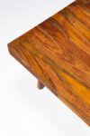 Alternate view thumbnail 1 of Callan Walnut Coffee Table