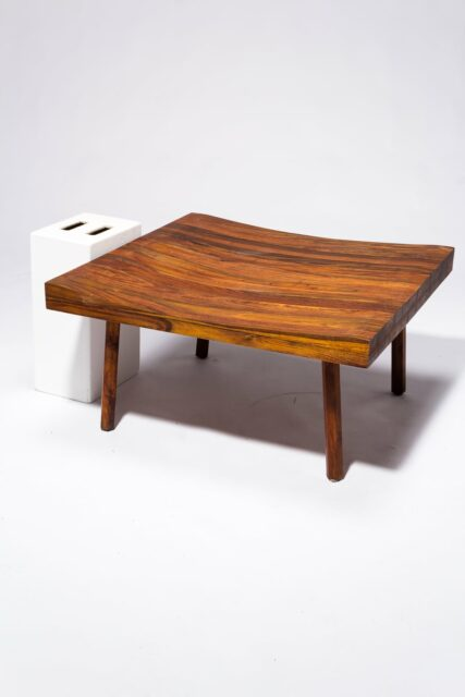 Alternate view 2 of Callan Walnut Coffee Table