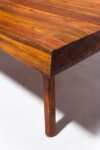 Alternate view thumbnail 3 of Callan Walnut Coffee Table