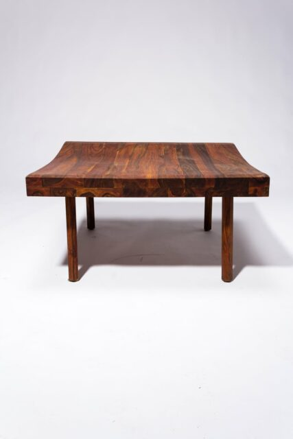 Alternate view 4 of Callan Walnut Coffee Table