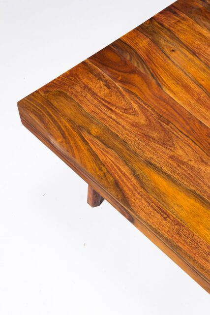 Alternate view 1 of Callan Walnut Coffee Table