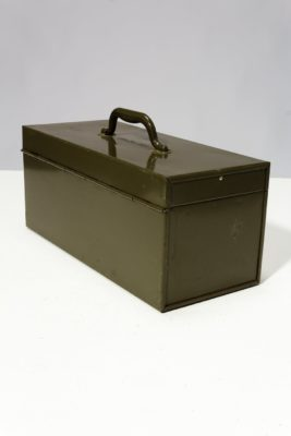 Alternate view 3 of Brigade Tool Box