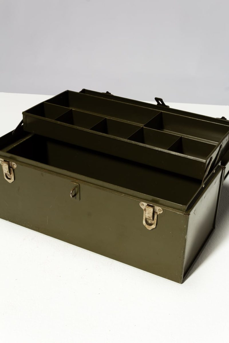 Alternate view 4 of Brigade Tool Box
