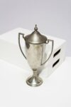 Alternate view thumbnail 1 of Stugart Trophy Cup with Removable Top