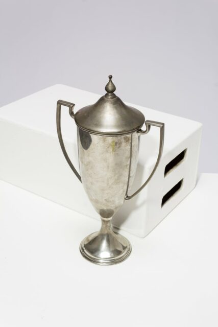 Alternate view 1 of Stugart Trophy Cup with Removable Top