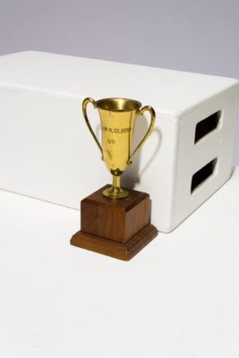 Alternate view 2 of Ares Trophy Cup