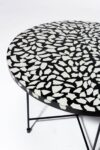 Alternate view thumbnail 1 of Memphis Terrazzo Coffee Side Table