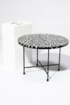 Alternate view thumbnail 2 of Memphis Terrazzo Coffee Side Table