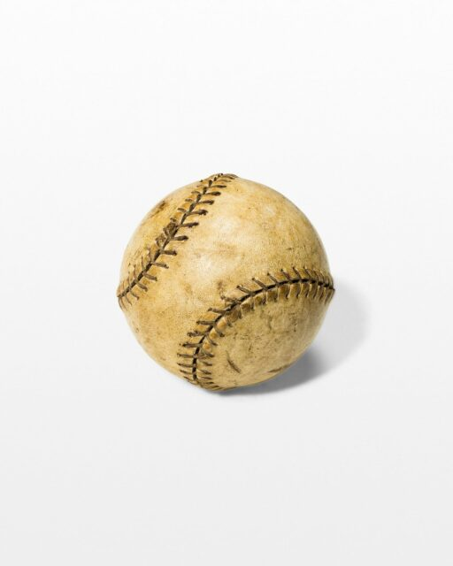 Front view of Torre Vintage Baseball