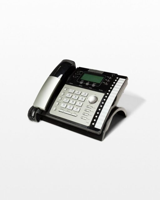 Front view of Bateman Contemporary Office Phone