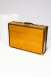 Alternate view thumbnail 1 of Fletcher Wooden Luggage