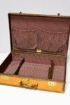 Alternate view thumbnail 3 of Fletcher Wooden Luggage