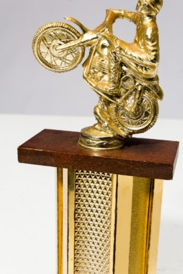 Alternate view 2 of Martin Motorcycle Trophy