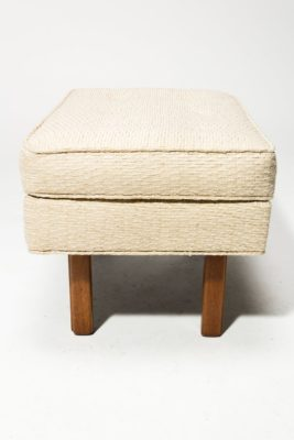 Alternate view 3 of Hern Upholstered Ottoman