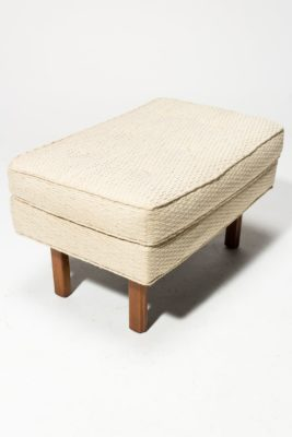 Alternate view 4 of Hern Upholstered Ottoman
