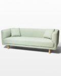 Front view thumbnail of Belmont Sofa