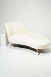 Alternate view thumbnail 1 of Cardi Cream Chaise