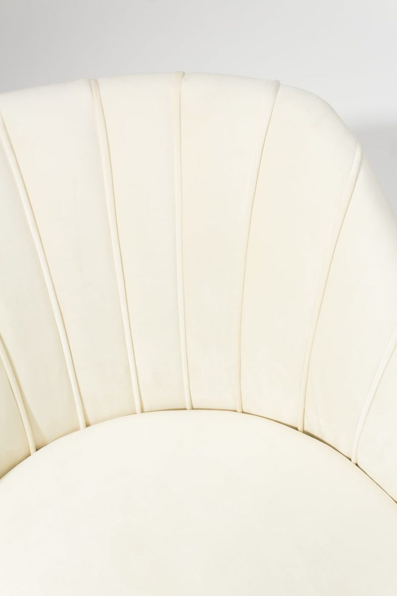 Alternate view 2 of Cardi Cream Chaise
