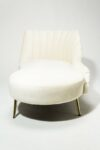 Alternate view thumbnail 3 of Cardi Cream Chaise