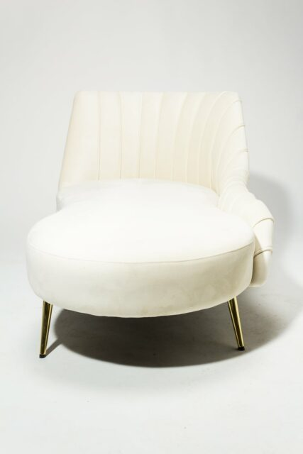 Alternate view 3 of Cardi Cream Chaise