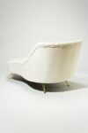 Alternate view thumbnail 4 of Cardi Cream Chaise