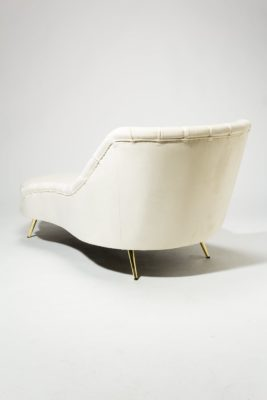 Alternate view 4 of Cardi Cream Chaise