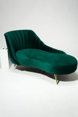 Alternate view 1 of Combe Green Chaise