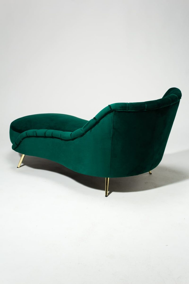 Alternate view 4 of Combe Green Chaise