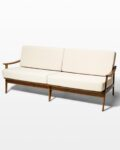 Front view thumbnail of Skagen Danish Style Sofa