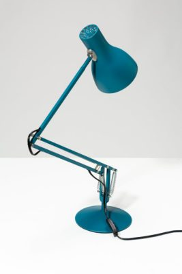 Alternate view 3 of Altoona Blue Task Lamp