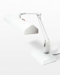 Front view thumbnail of Bisbee White Task Lamp