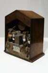 Alternate view thumbnail 3 of Woodline Antique Radio