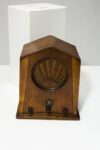 Alternate view thumbnail 4 of Woodline Antique Radio
