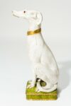 Alternate view thumbnail 3 of Fido White Dog Sculpture