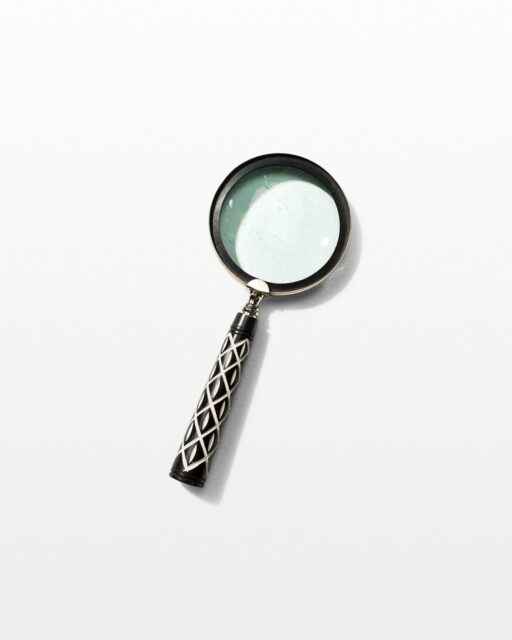 Front view of Nora Magnifying Glass
