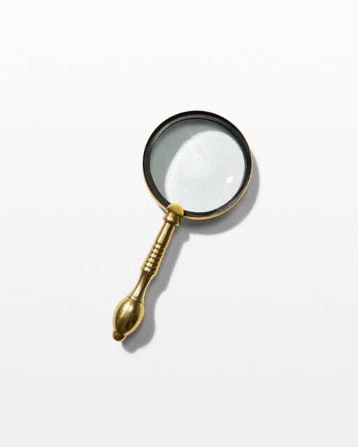 Front view of Shari Magnifying Glass