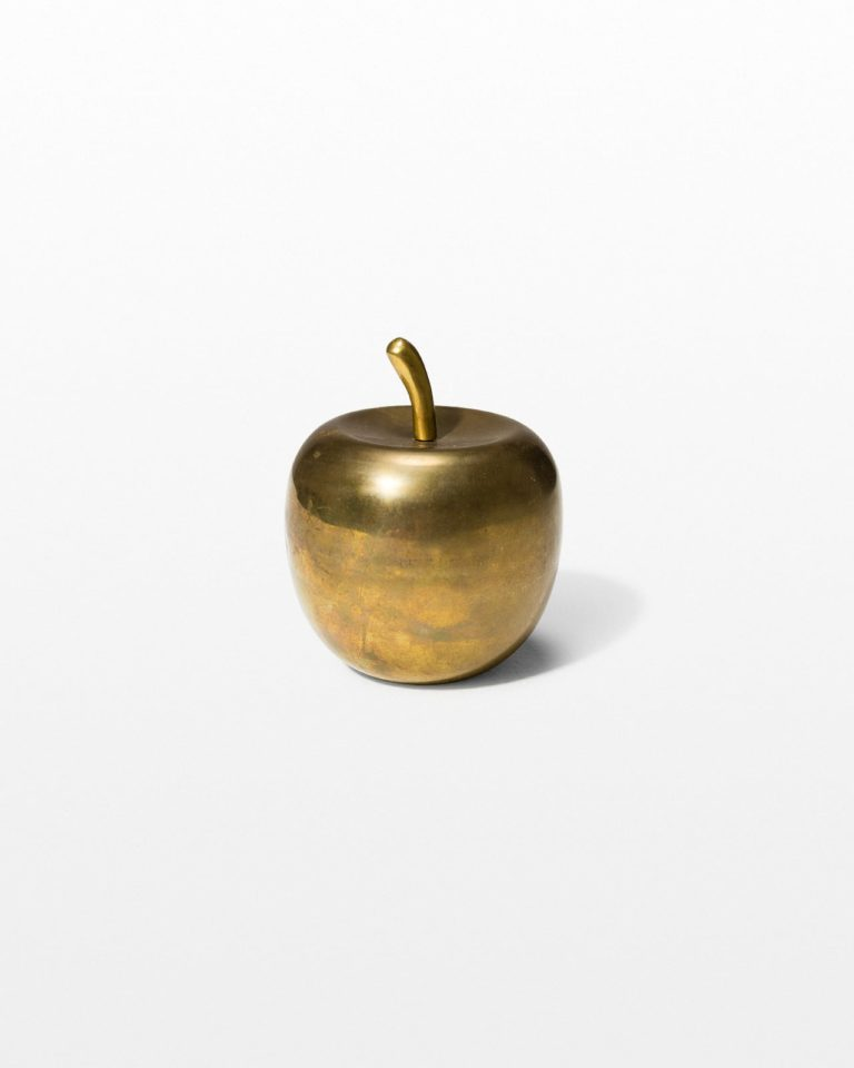 Front view of Forest Golden Apple