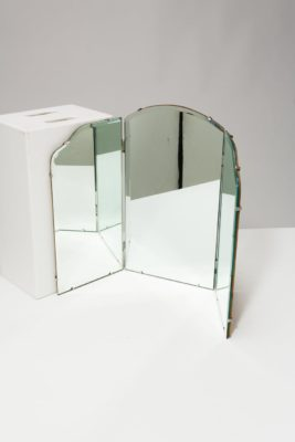 Alternate view 1 of Hart Tri-Fold Mirror