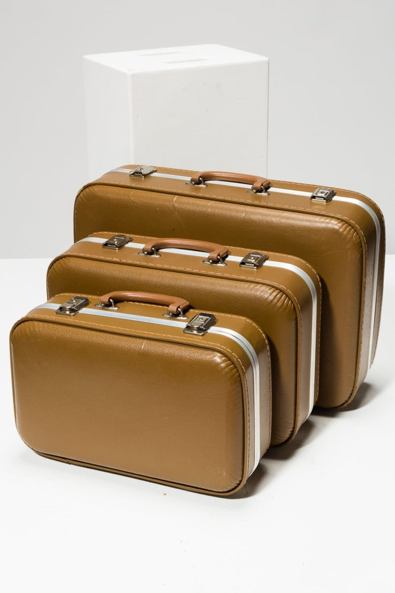 Alternate view 2 of Stamford Luggage Set