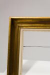 "Alternate view thumbnail 1 of Cheri 17.5"" x 21.5"" Gold Frame"