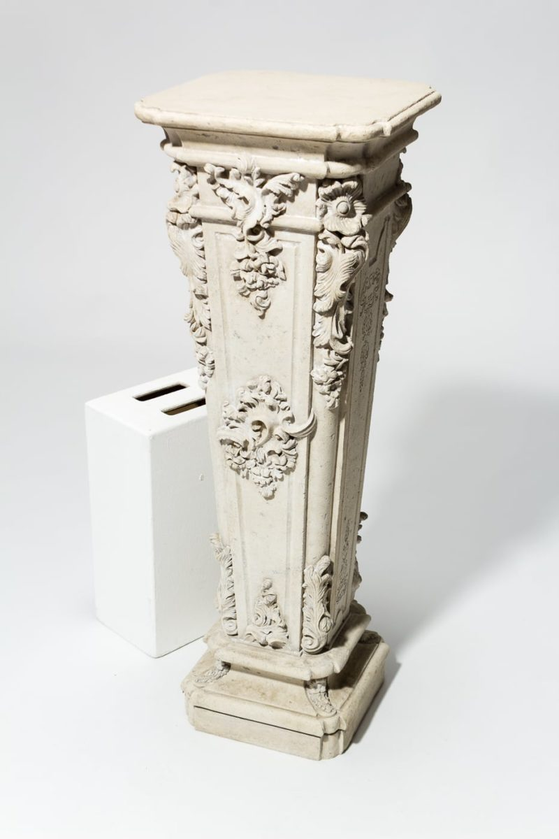 Alternate view 2 of Artemis Pedestal