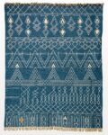Front view thumbnail of Talitha 8 x 10′ Foot Rug