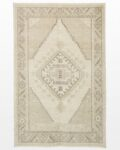 Front view thumbnail of Salima 5 x 8′ Foot Rug