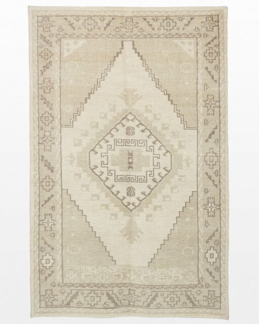 Front view of Salima 5' x 8' Rug