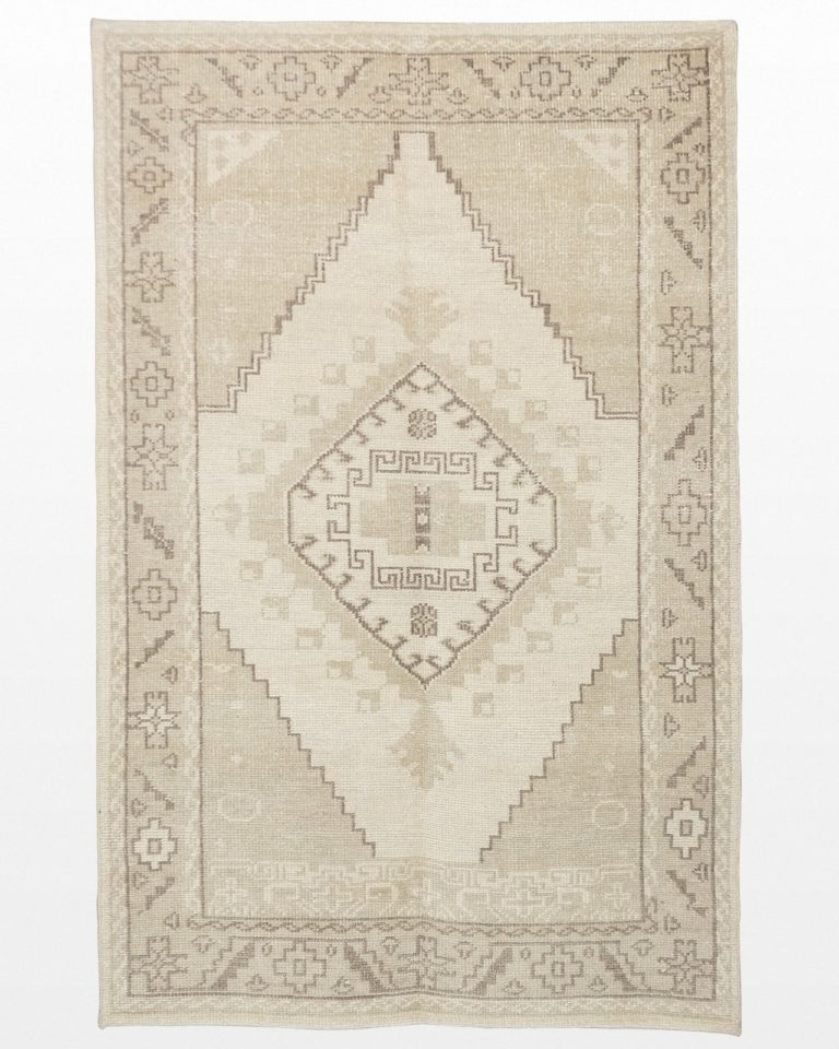 Front view of Salima 5 x 8′ Foot Rug