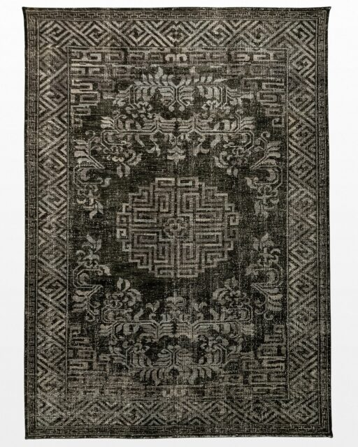 Front view of Samira 8' x 10' Rug