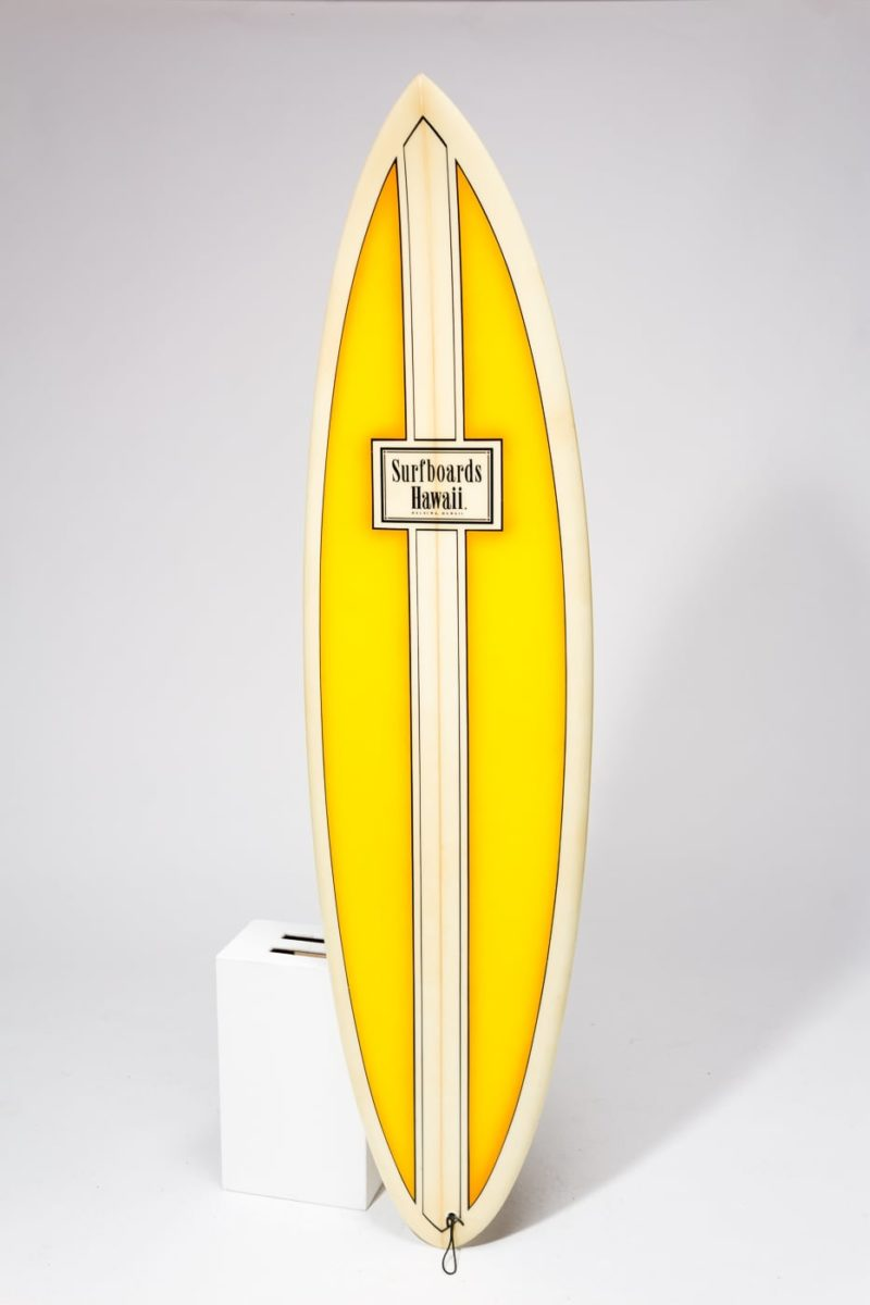 Alternate view 1 of Crest Surfboard
