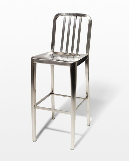 Front view of Erin Bar Stool