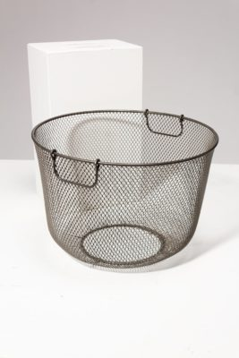 Alternate view 2 of Khia Wire Mesh Basket