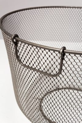 Alternate view 1 of Khia Wire Mesh Basket